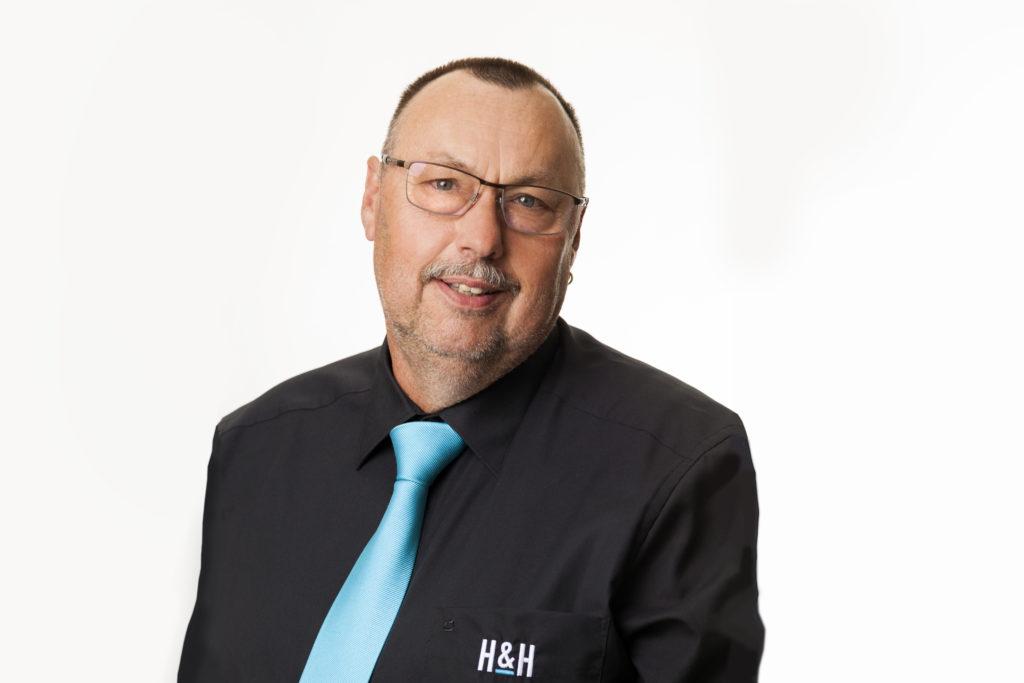 SW HuH Portrait Johann Hackl
